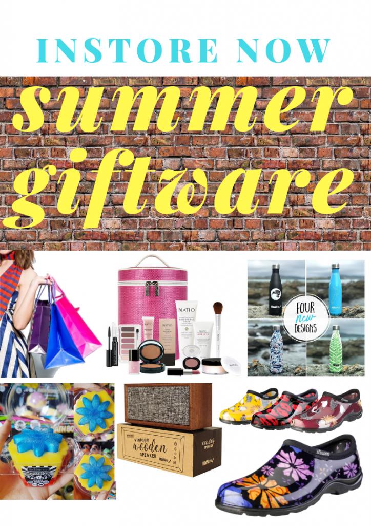 Summer giftware