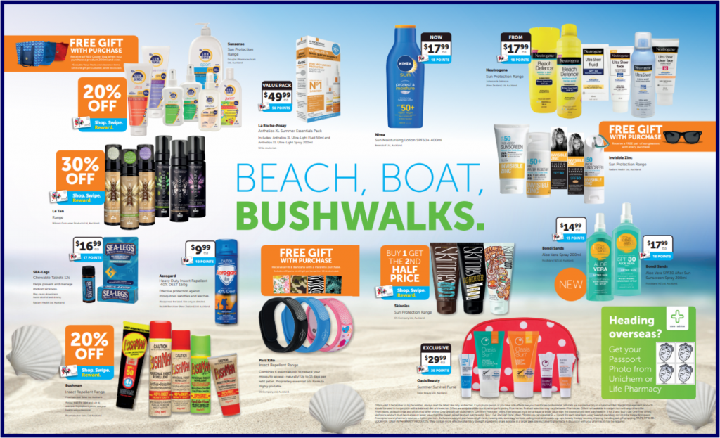 Catalogue Dec Sunblock