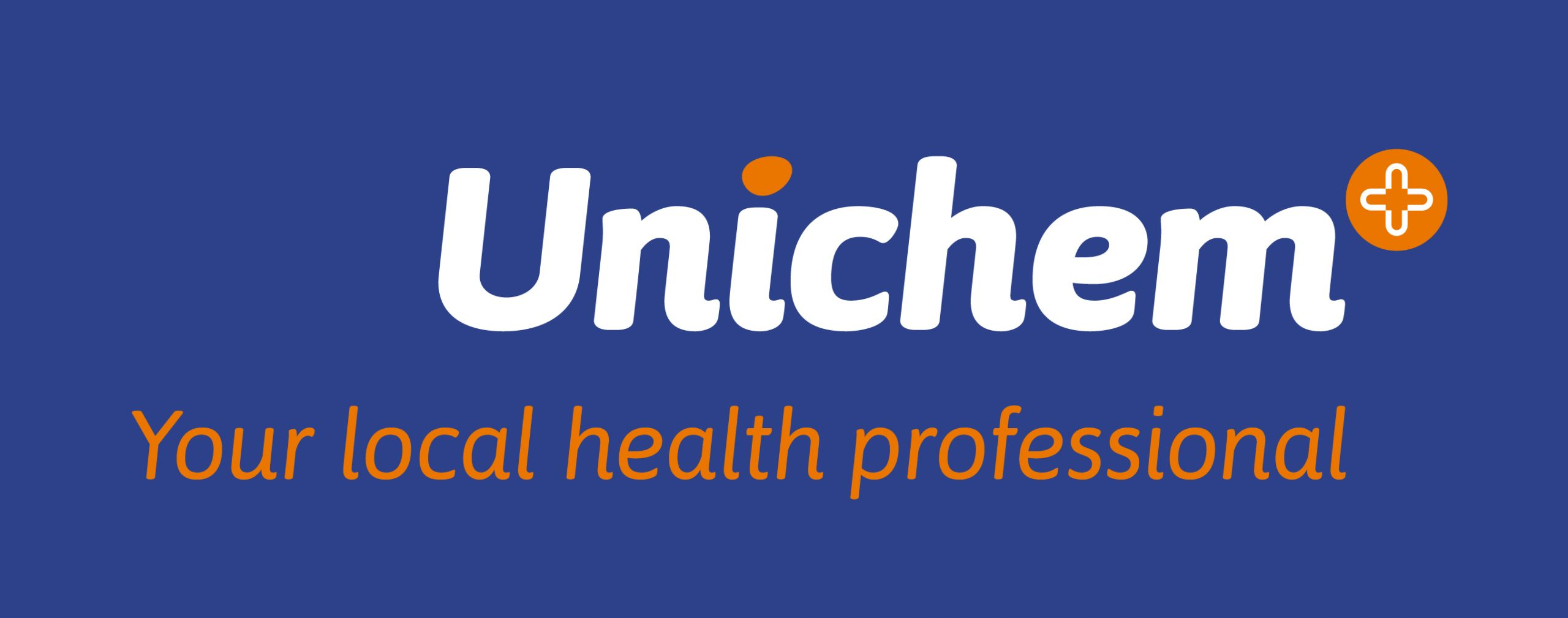 Uni_Logo_Tagline Your Health Professional